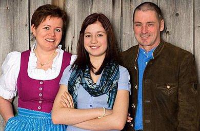 Familie Kniewasser